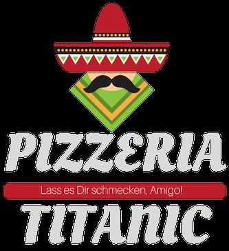 Pizzeria Titanic – Mexikanische und internationale Gerichte